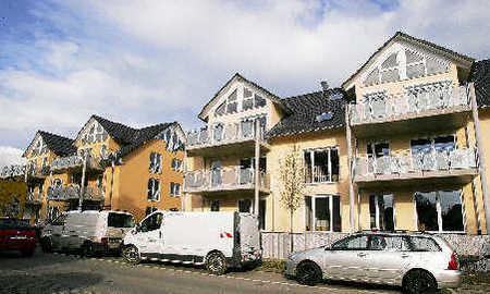 Urisberg Neubau